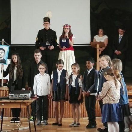 W gronie szkół im. ks. Franciszka Blachnickiego